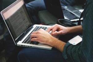 Naprawa i serwis laptopów