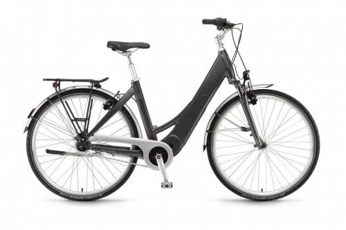 Winora rower elektryczny